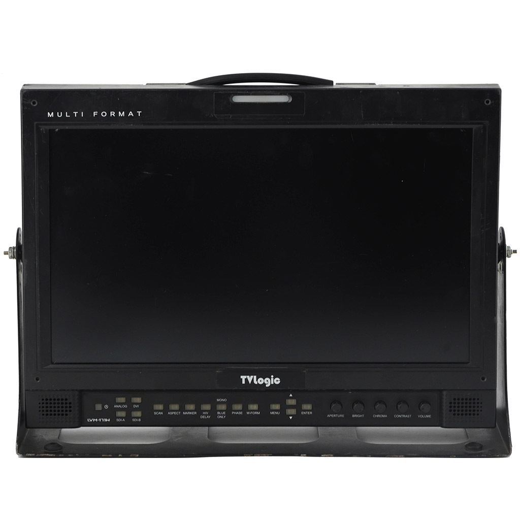 Монітор 17″ TV Logic HDLCD LVM-171WP