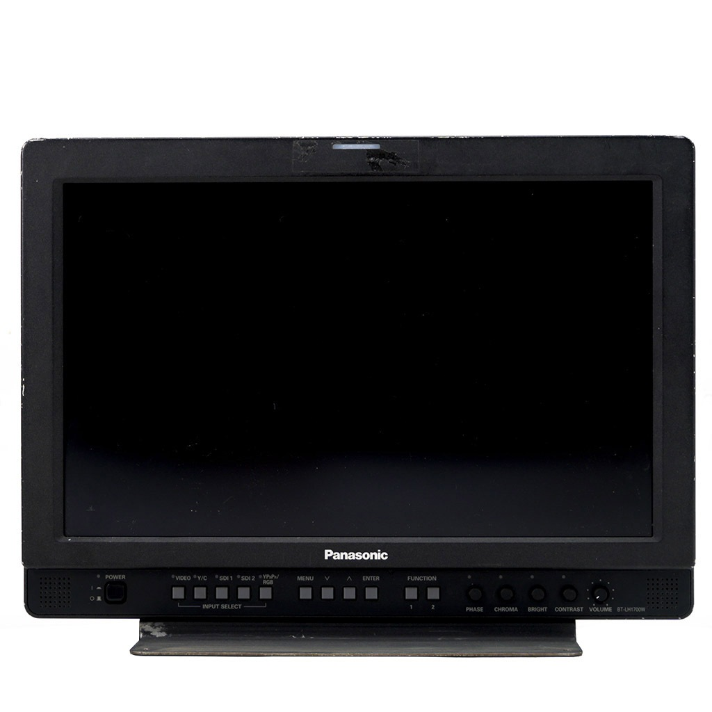 Монітор 17″ Panasonic HDLCD BT-LH1700WE