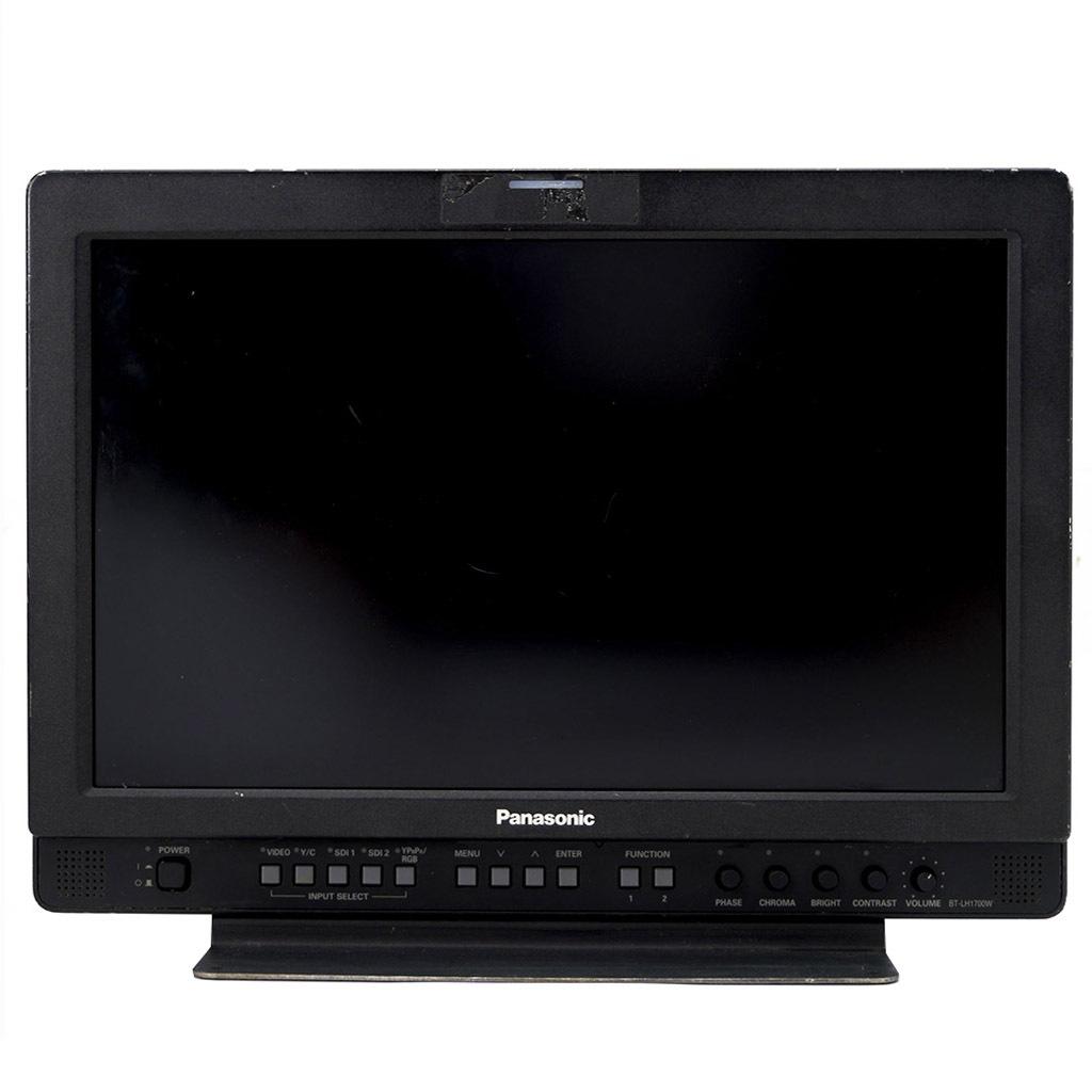 Монітор 17″ Panasonic HDLCD BT-LH1700W