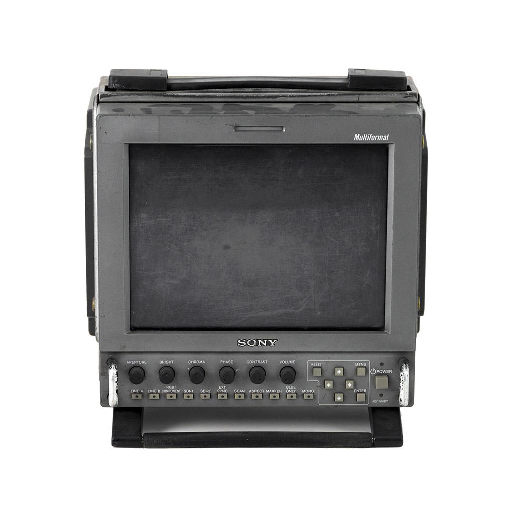 Монітор 9″ SONY LMD-9050