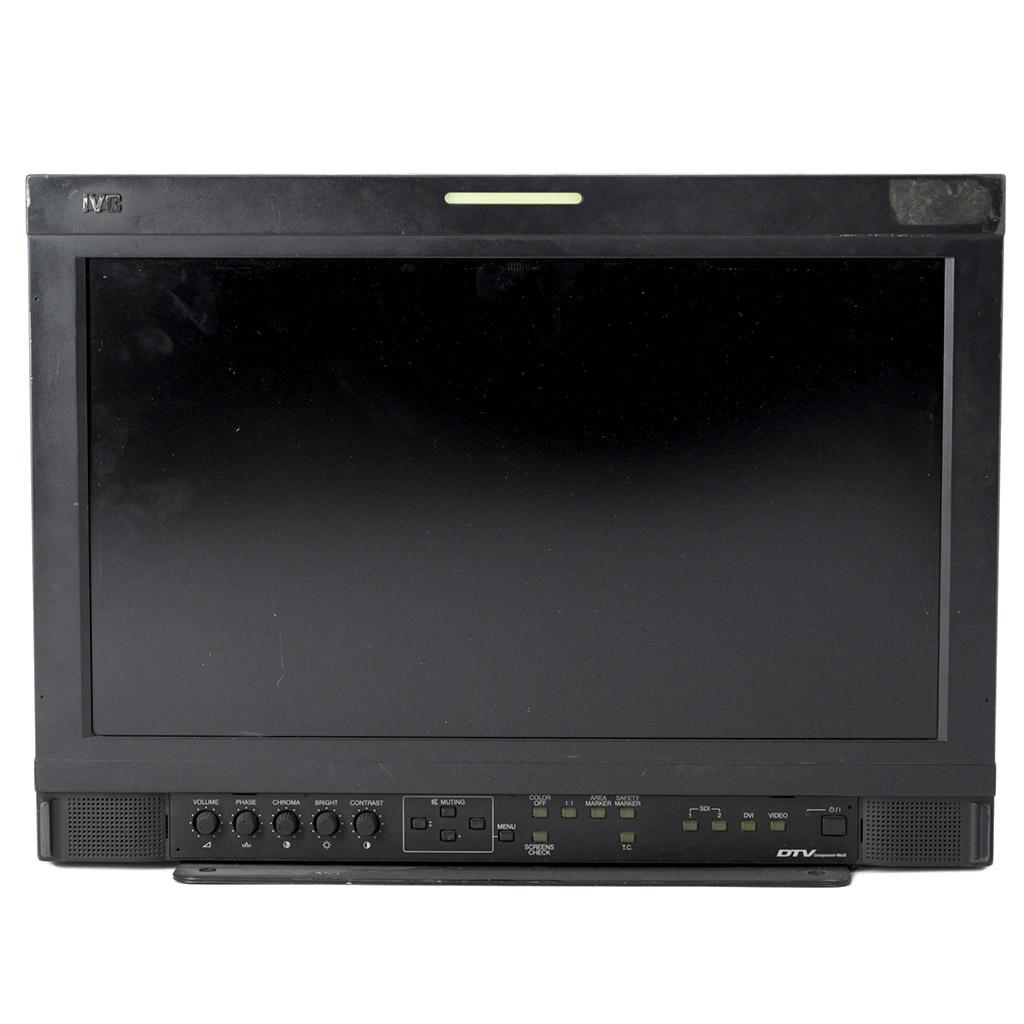 Монітор 17″ JVC DT-R17L4D