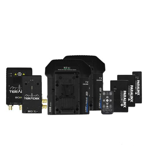 Wireless Video Transceiver Sets pc