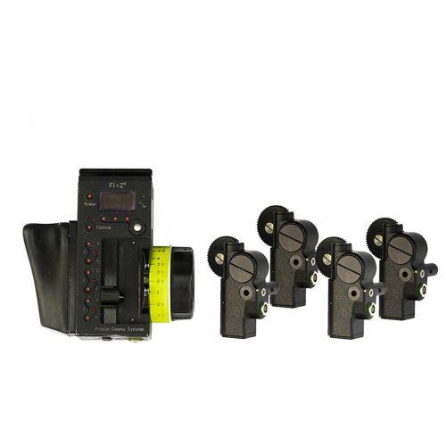 Lens Controls pc