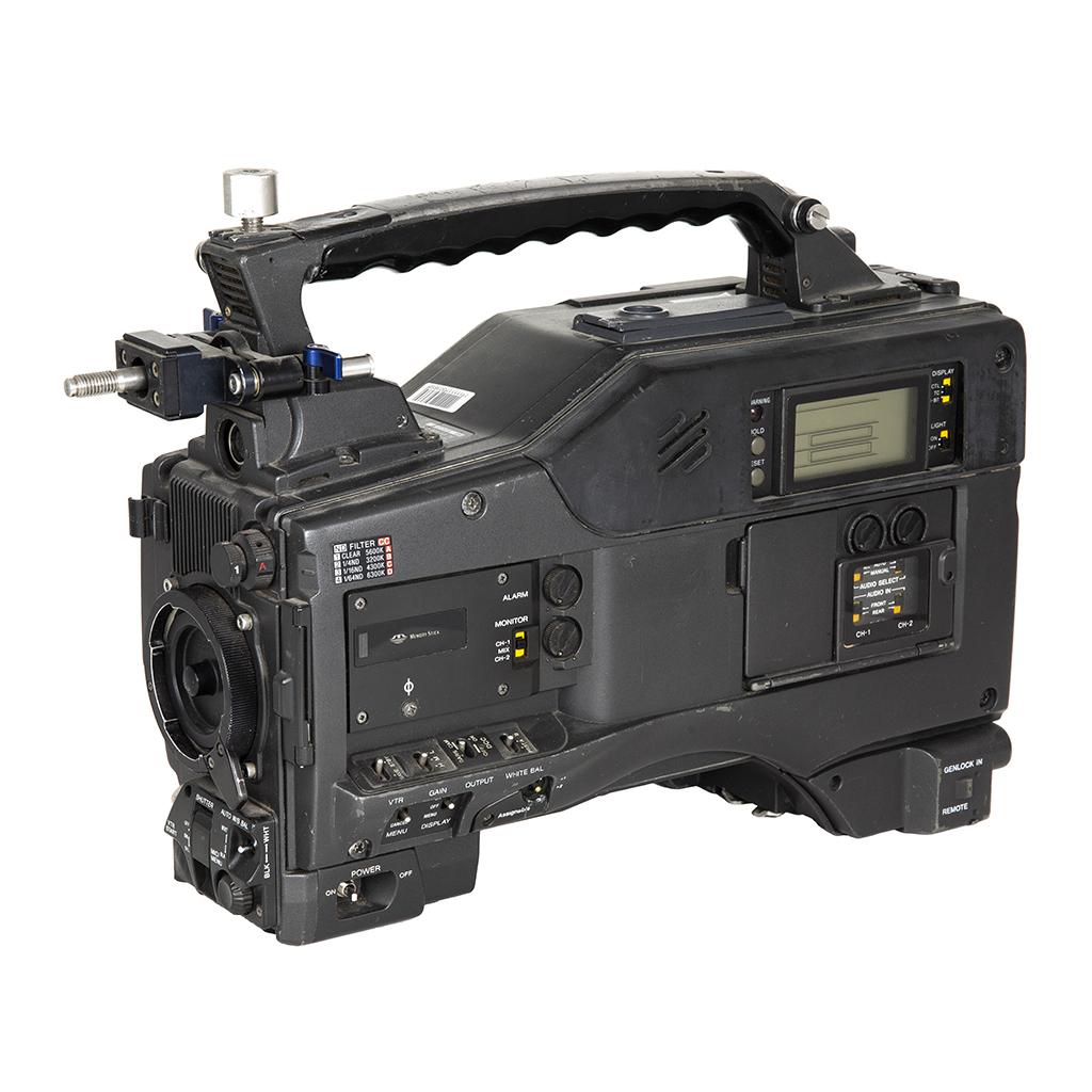 SONY CineAlta HDW-F900