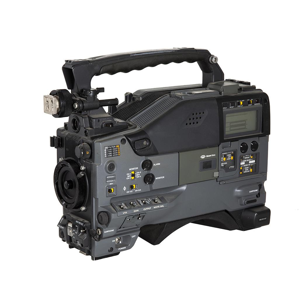 SONY HD HDW-750P