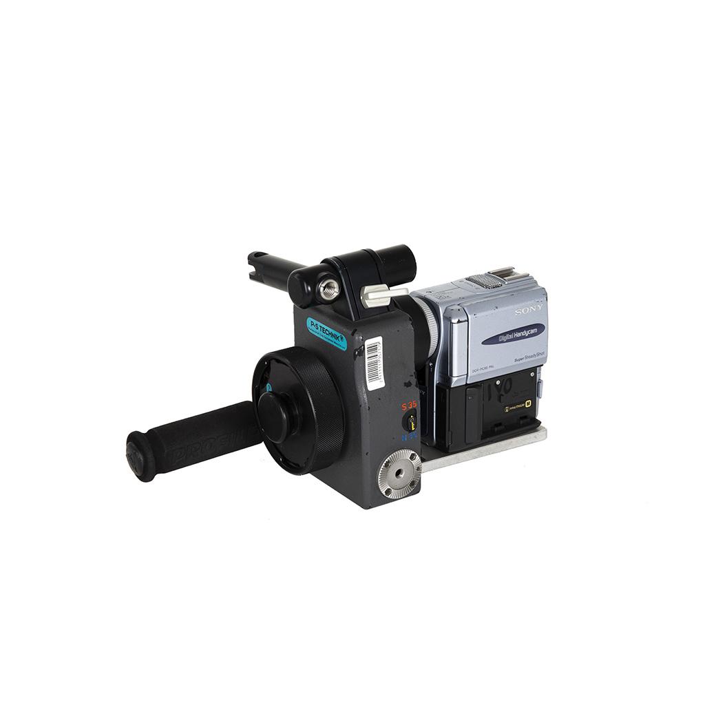 SONY Digital Handycam DCR-PC8E PAL