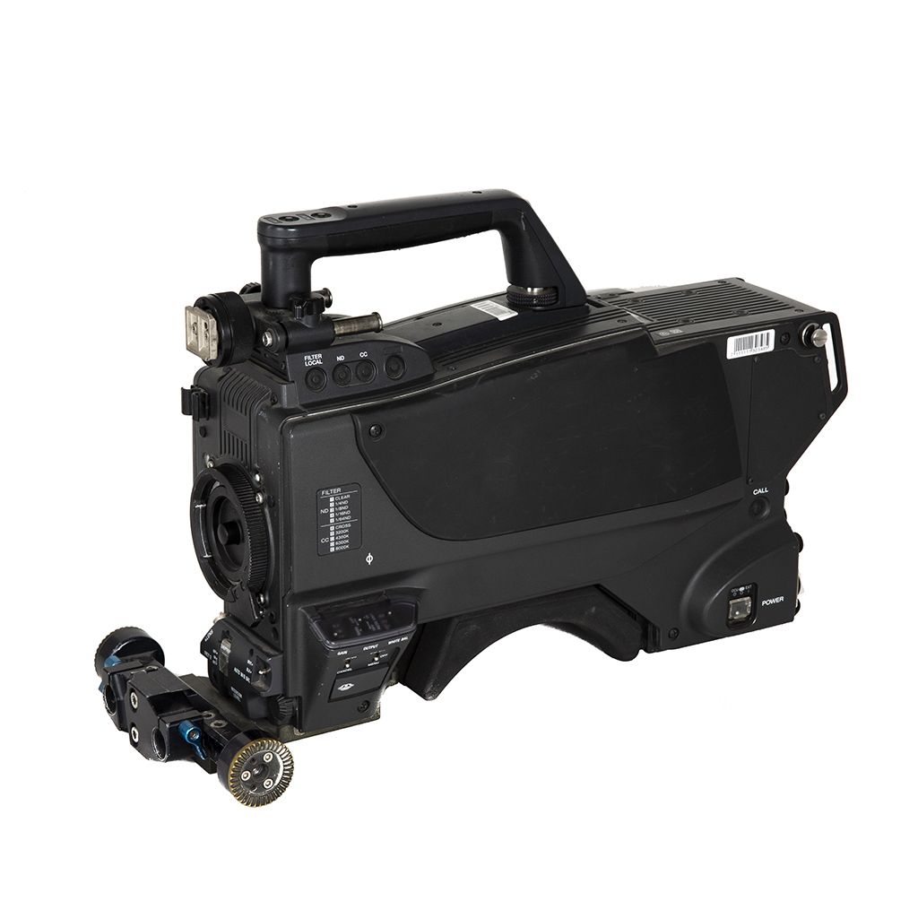 SONY CineAlta HDW-F900R