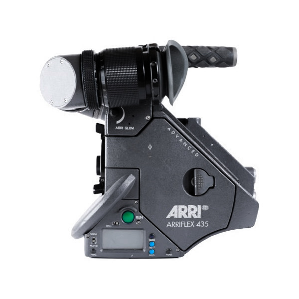 ARRIFLEX 435 Advanced camera PL-mount