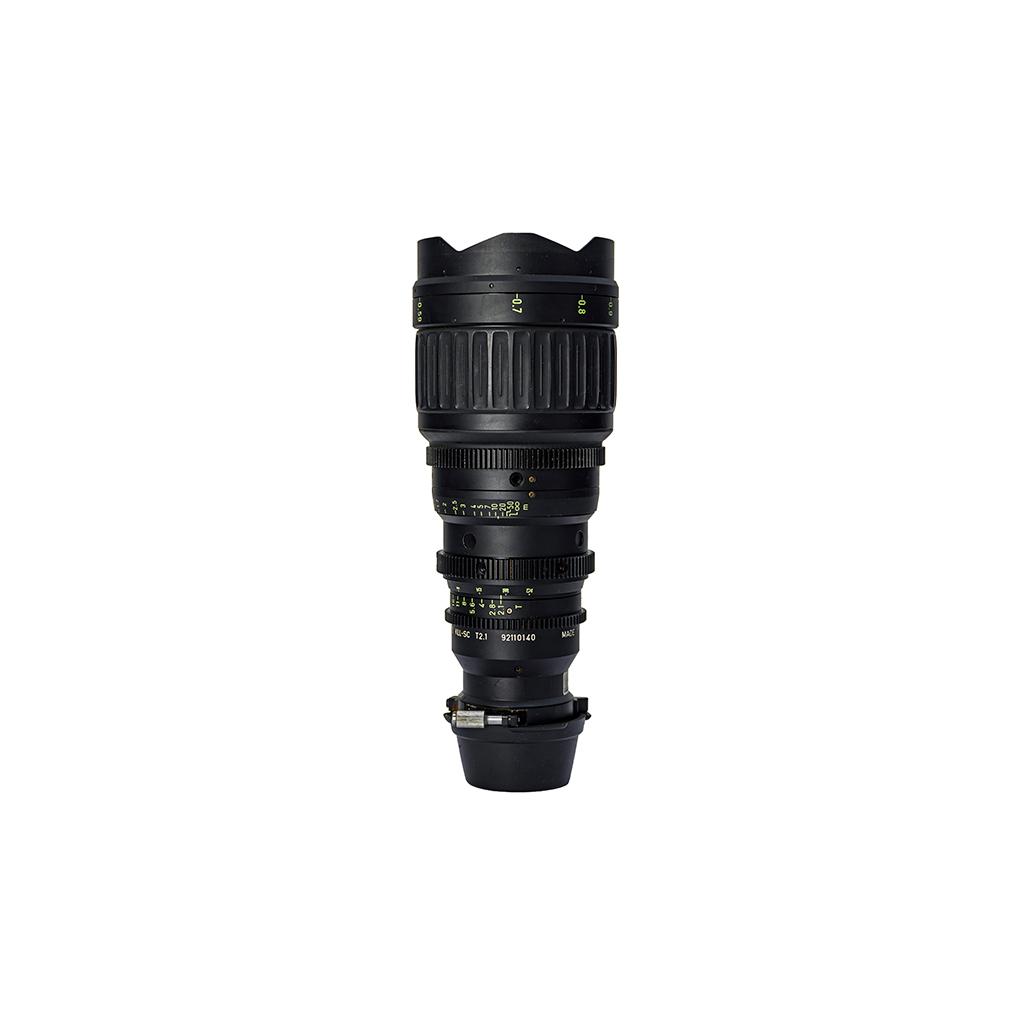 4.7-52mm HD Canon HJ11x4.7B-III T2.1 CINE ZOOM B4-mount