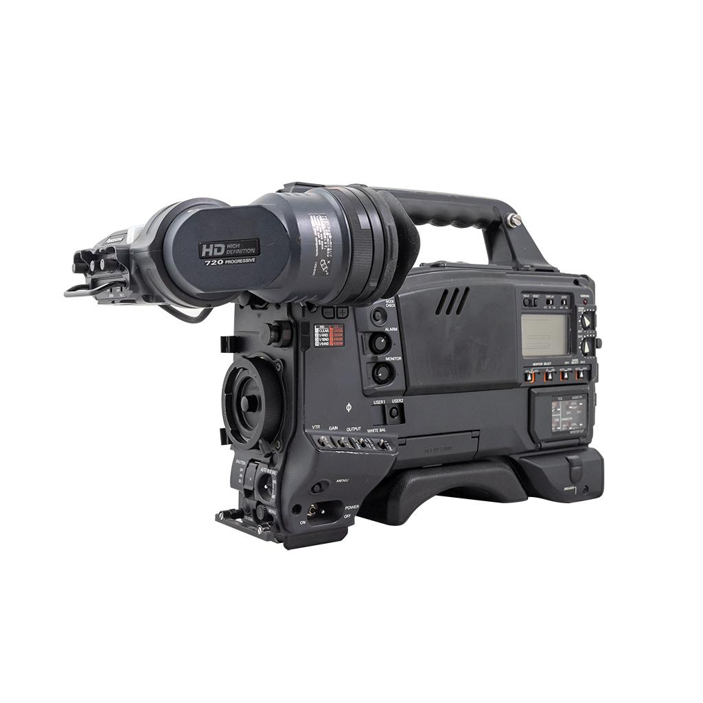 Panasonic AJ-HDC27HE