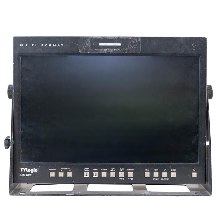 Монітор 17″ TV Logic HDLCD LVM-170V