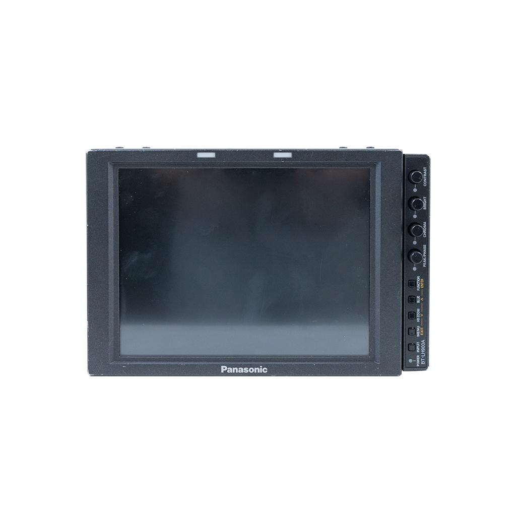 Монітор 9″ Panasonic HDLCD BT-LH900A
